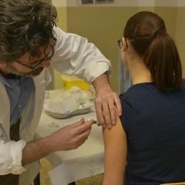 Meningite, effettuate 20mila vaccinazioni «Azione di prevenzione senza precedenti»