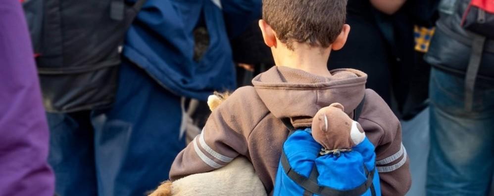 Minori in affido: a Bergamo sono 62  «Più impegno con famiglie e territorio»
