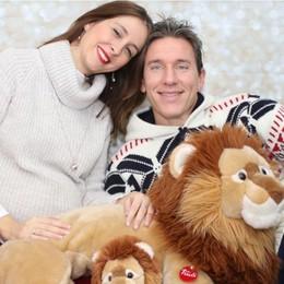 Muore per un arresto cardiaco in campo Dopo 11 giorni nasce suo figlio Liam