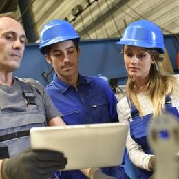 Nuove aziende aperte, primato nel 2020 Il maggior numero è nella Bergamasca
