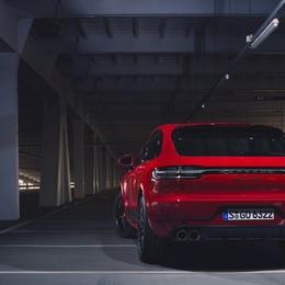 Porsche Macan GTS Gran Turismo sportiva