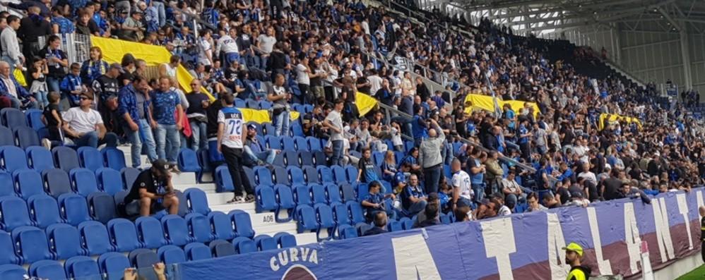 Procedura antitrust contro società di calcio «Clausole vessatorie».C'è anche Atalanta