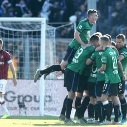 Questa Atalanta è uno spettacolo, Milan annichilito (5-0). I gol sono magie di Gomez, Ilicic (2), Pasalic e Muriel