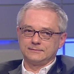 Si parla di ciclismo a Presente Prossimo Castello di Solza, c'è Maurizio Crosetti