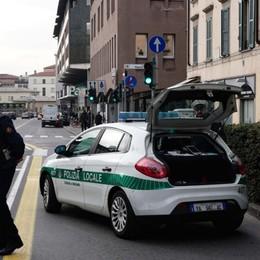 Smog a Bergamo, ancora limitazioni Lombardia, misure revocate  solo a Como