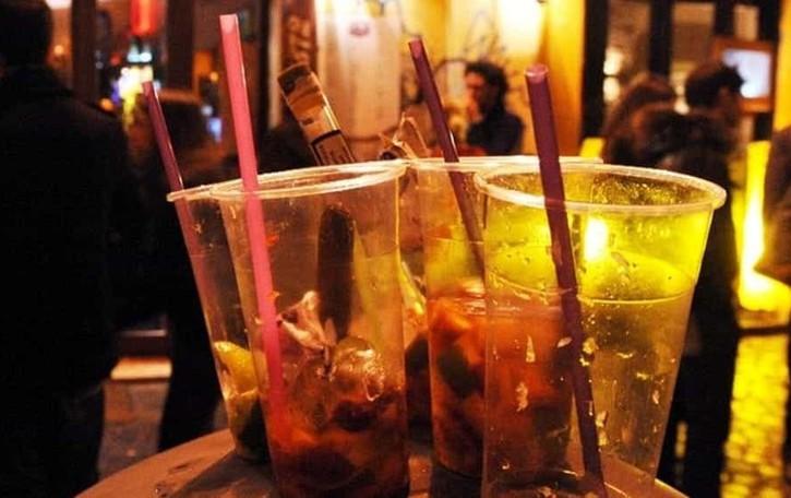 Storditi dall'alcol nel weekend  Ragazzi ubriachi al pronto soccorso