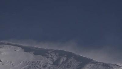 Vento in alta Valle Seriana