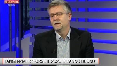 Verdello, il sindaco: Per la tangenziale il 2020 sarà l'anno buono