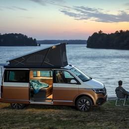 Volkswagen California 6.1 Monovolume e camper