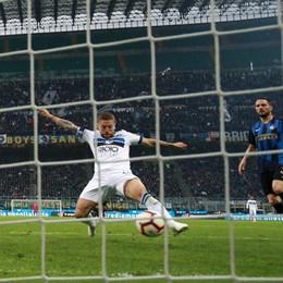 A Milano con l'entusiasmo alle stelle Inter-Atalanta, invasione di tifosi a San Siro