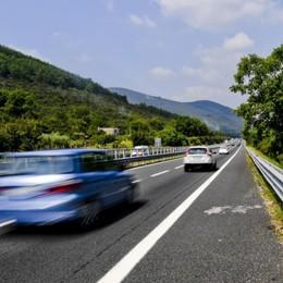 Autostrade e lo Stato E la Lombardia paga
