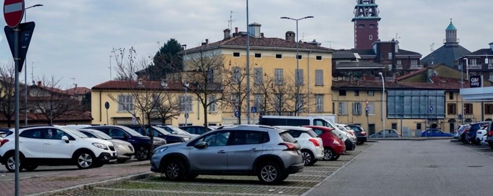 Bergamo, parcheggi Colognola e Goisis Obiettivo raddoppio, 300 posti in più