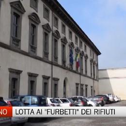 Brignano - Lotta aperta ai furbetti dei rifiuti