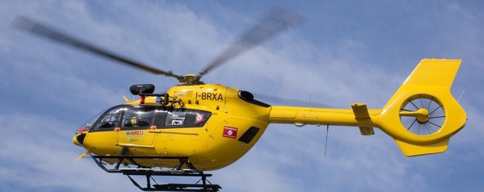 Cadute, malori, incidenti sugli sci Ancora superlavoro per il 118