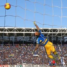 La match analysis spiega il prodigio tecnico dell'Atalanta: «crea» 2,3 gol, ne realizza 5