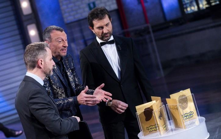 Lotteria Italia: a Torino i 5 milioni Bergamo, a Verdello l'unica vincita