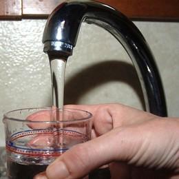 Malori a Dorga, nuovi controlli  «Nessun problema, acqua potabile»