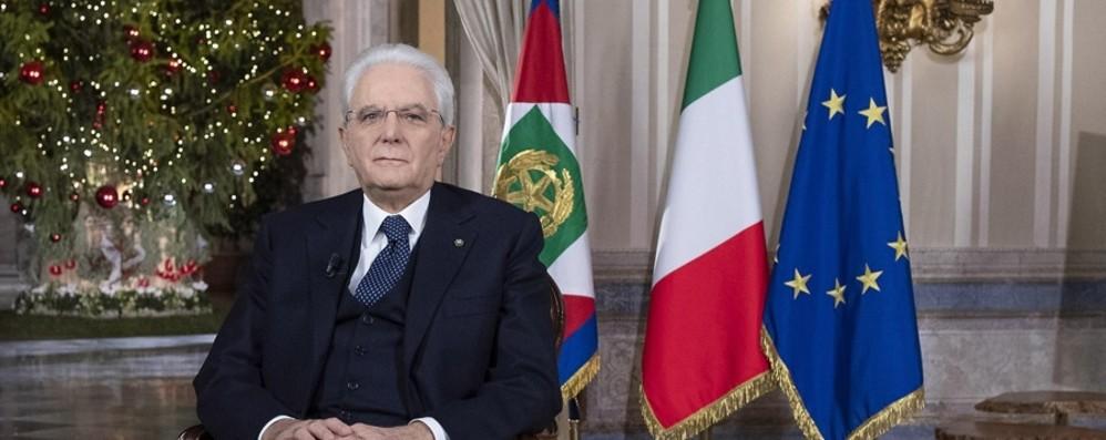 Mattarella dà voce all'Italia silenziosa