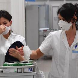 Nuovo caso di meningite nel Sebino Predore, gravissima donna di 48 anni