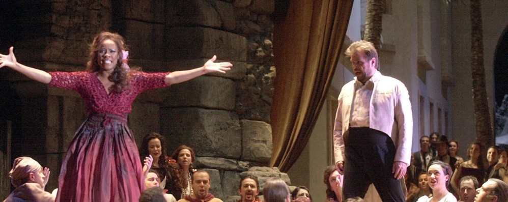 «Prendinota» al Qoelet con la Carmen di Bizet
