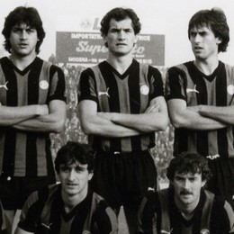 Quella sporca vittoria sul Parma del 1982. Gli «eroi» della C: la risalita è partita da loro