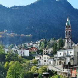 Santa Brigida: «Fiocchi d'arte nelle terre dei Baschenis»