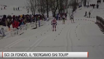 Sci di fondo, a fine mese il Bergamo Ski Tour