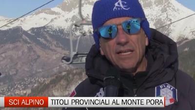 Sci, i titoli provinciali Children al Monte Pora