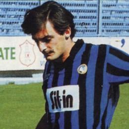 Tra Inter e Atalanta c'è... «Rambo» Simonini.  Il bomber che passò dalla tribuna alla porta (di San Siro)