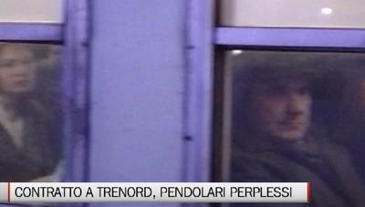 Trasporti - Contratto a Trenord, le perplessità dei pendolari