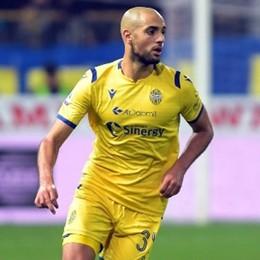 Nel Verona gioca Amrabat, sorpresa del campionato. Sarebbe un gran regalo di Santa Lucia
