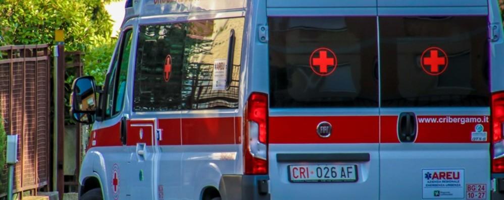In panchina con l'Accademia Valseriana Malore, muore dirigente della squadra