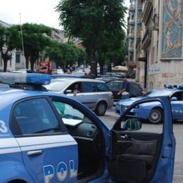 Alt della polizia, in due fuggono su un'auto Inseguimento da film a Zanica: arrestati