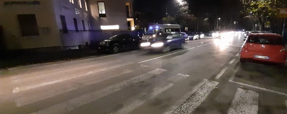 Investimento in viale Giulio Cesare È morta la mamma di 44 anni
