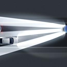 Opel Insignia pronta per il debutto
