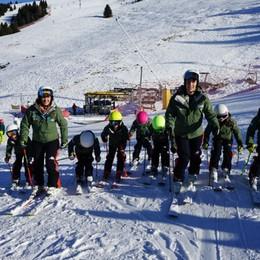 Orobie, weekend da record sulle piste   La stagione ingrana: in migliaia sugli sci