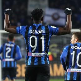 Atalanta, è già ora di campionato Necessario mettersi alle spalle la Juve
