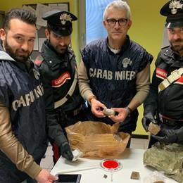 Bassa, ancora operazioni anti droga Salgono a 40 gli arresti solo a gennaio