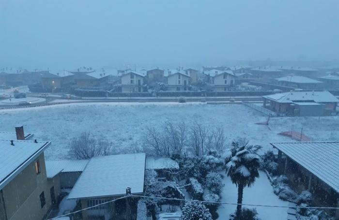 Neve a madone