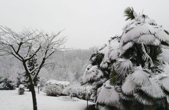 Trate, Gaverina Terme, Val Cavallina