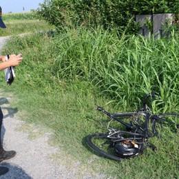 Trovato dopo 5 mesi investitore pirata Ferì un ciclista a Covo e non si fermò
