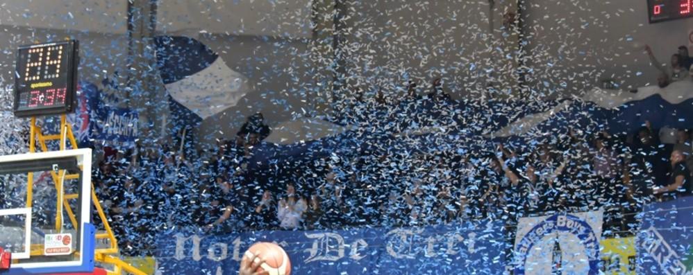 Vertemati vince la sfida su Dell'Agnello Strategiche le mosse del coach Remer