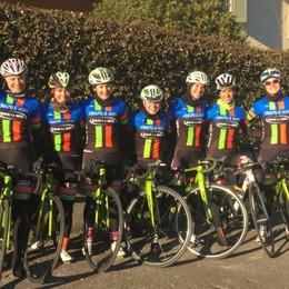 Claudia Cretti ritorna sulla bici «Ho fatto il pieno di emozioni»