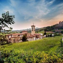 Ex monastero di Astino Una seconda rinascita