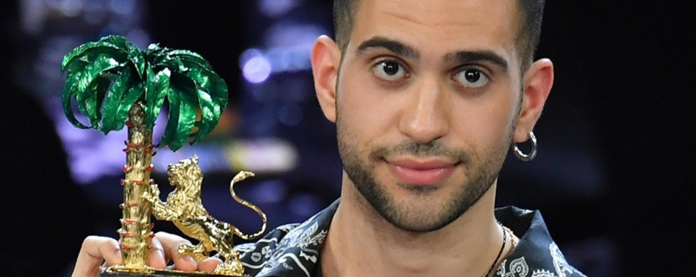 Mahmood vince il festival di Sanremo  La finale regala una giovane sorpresa