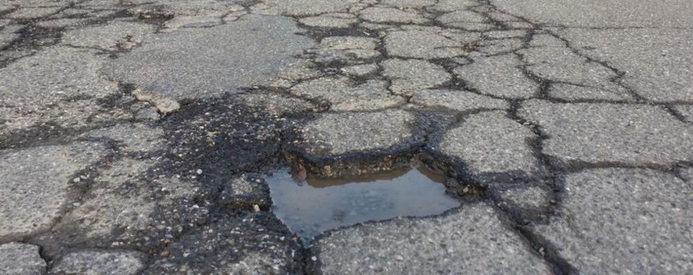 Strade, 236 chilometri tornano allo Stato «Risparmi per due milioni di euro l'anno»