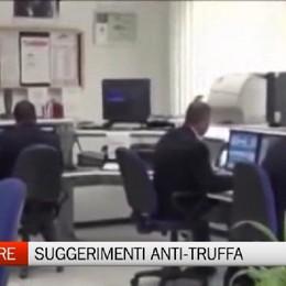 Trescore - Suggerimenti anti-truffe