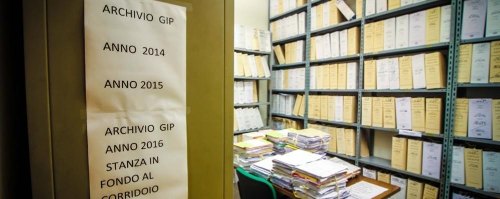 Tribunale, carenza d'organico al 41% «Bergamo maglia nera nel distretto»