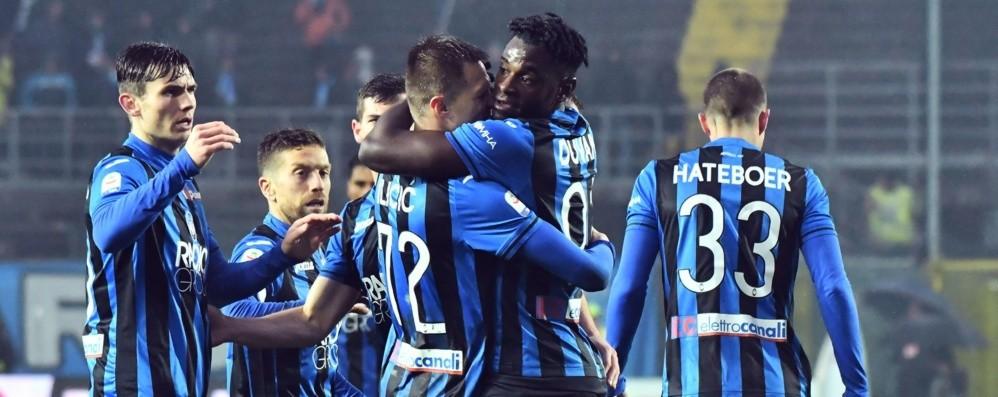 Cambio di data per Atalanta-Fiorentina Si giocherà domenica 3 marzo alle 18