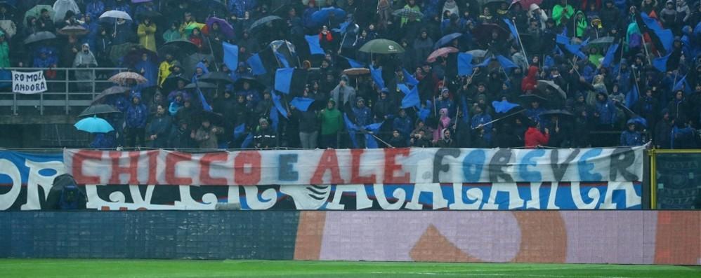 L'Atalanta coltiva un sogno, anzi due Euforia da Champions e Coppa Italia